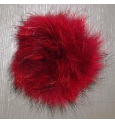 Pomponito rouge Renard