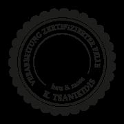 Certificat d'origine des fourrures